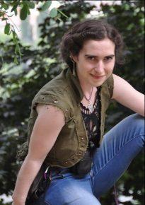 Leannan Sidhe